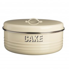 Typhoon Vintage Kitchen Cream Cake Tin