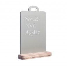 Typhoon Vintage Kitchen Americana Chalkboard & Tablet Holder