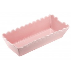 Ladelle Bake The World Pink Cake Mould