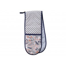 Ladelle Gracie Double Oven Mitt
