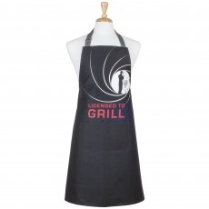 Ladelle Licence To Grill Apron