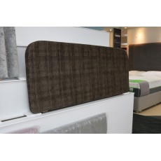 "Stuart Jones Utah Fabric Headboard (5'0"")"
