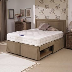 Hypnos Orthocare 6 King (150cm) Mattress