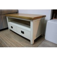 Georgia Oak & Cream TV Unit