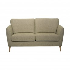 Scully 2 Seater Sofa Fabric C