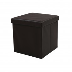 Sada Storage Box Brown