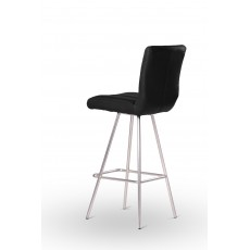 Terrano Bar Stool Black