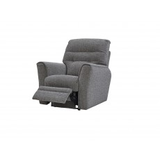 Sebastian Manual Reclining Armchair All Fabrics