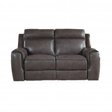 Colorado 2 Seater Double Electric Reclining Sofa