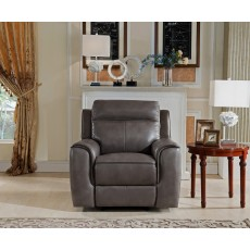 Colorado Manual Reclining Armchair