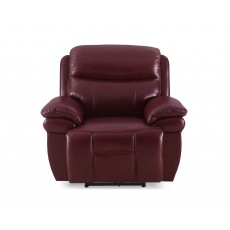 Harvard Manual Reclining Armchair