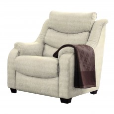 Parker Knoll Denver Armchair Fabric A