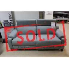 Parker Knoll Evolution 1701 3 Seater Electric Reclining Sofa