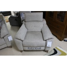 Parker Knoll Evolution 1702 Electric Recliner Armchair