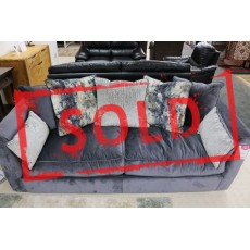 Camino 4 Seater Scatter Back Fabric A