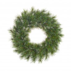 Glendon 45cm Green Wreath