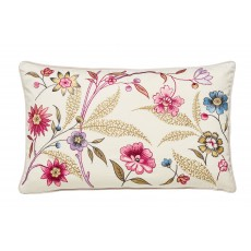 V & A Botanica Cushion Multi Coloured