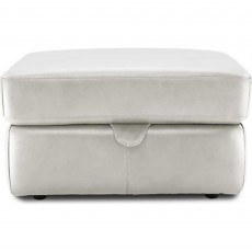 Washington Storage Footstool Fabric B