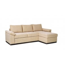 Ludo 3 Seater Sofa Bed with Chaise RHF