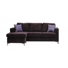 Aberdeen 3 Seater Corner Sofa with Reversible Chaise