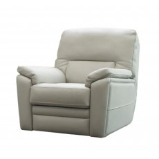 Parker Knoll Hampton Power Recliner Armchair Fabric A