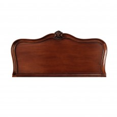 Genevieve Mahogany Super King (180cm) Headboard