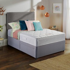Witley Single (90cm) Platform Top Divan Set