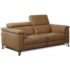 Egoitaliano Jazz 2 Seater Microfibre Fabric Sofa