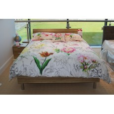 Sonya King Bedstead Including Headboard