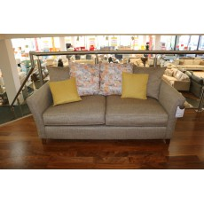 West 3.5 Seater Sofa Scatter Back Fabric EB