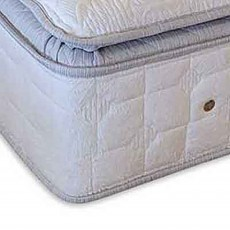 Meubles Hotel Collection Majestic Pocket Single (90cm) Mattress