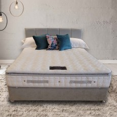 Meubles Hotel Collection Empress Pocket Small Double (120cm) Mattress
