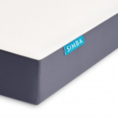 Simba Hybrid Roll Up Single (90cm) Mattress