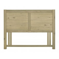 Vivaldi Double (135cm) Panel Headboard