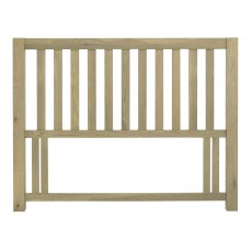 Vivaldi Double (135cm) Slatted Headboard