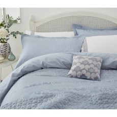 Helena Springfield Lily Bluebell Single Duvet Cover