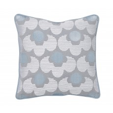 Helena Springfield Lily Bluebell 30cm x 30cm Cushion