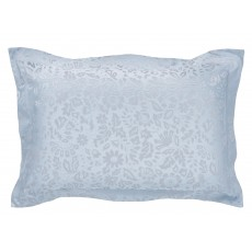 Helena Springfield Lily Bluebell Oxford Pillowcase