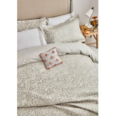 Helena Springfield Lily Linen King Duvet Cover