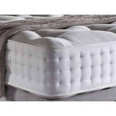Relyon Royal Bath Pocket Super King (180cm) Zip & Link Firm Edge Divan Set