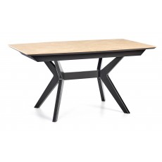 Cressida 4-6 Person Extending Dining Table