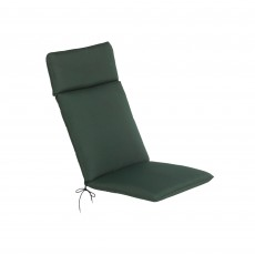 CC COLLECTION Green Recliner Cushion