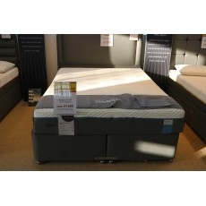 TEMPUR® Cloud Elite King Mattress (Available in Kilkenny & Galway) WAS €2,979 NOW €1,489 SAVE €1,490