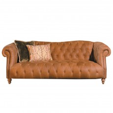 Tetrad Matisse 2 Seater Sofa- Leather Category D