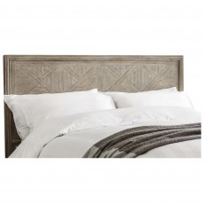 Decco Mindi King Headboard