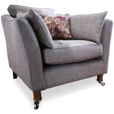 Chateauneuf Armchair Fabric B