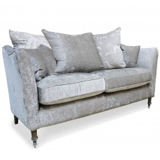 Chateauneuf 2 Seater Scatter Back Sofa Fabric B