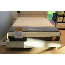 TEMPUR® Contour Luxe King Mattress (Available in Kilkenny & Galway)WAS €3,695 NOW €1,845 SAVE €1850