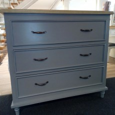 Cumulus 3 Drawer Chest (Available in Kilkenny) RRP €729 OUR PRICE €379 SAVE €350