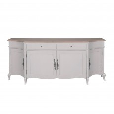 Georgia 4 Door Sideboard